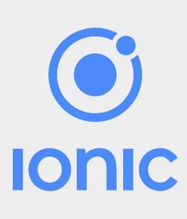 Ionic 5: Crie Aplicativos para ANDROID e IOS