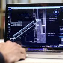 imagem representativa Programa: Cálculo Estrutural e Design de Estrutura Metálica