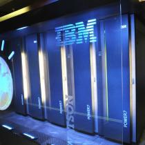 imagem representativa O que é Watson da IBM?