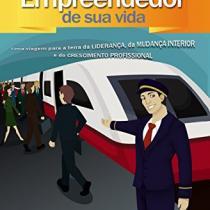imagem representativa Indicação do Livro: Seja o Empreendedor de sua vida