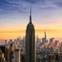 imagem representativa Aplicativo Empire State Building