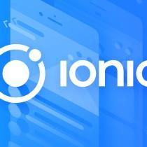 imagem representativa Comandos do Ionic 3