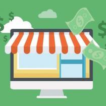 imagem representativa Como vender seus produtos pela internet