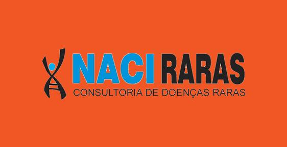 imagem representativa Criação do Site: Naci Raras