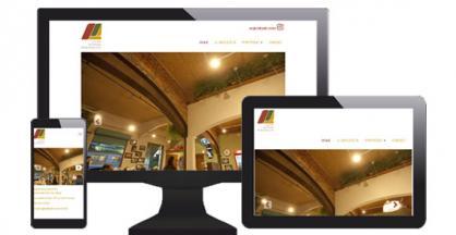 imagem representativa Criação do Site Lucilla Almeida Arquitetura