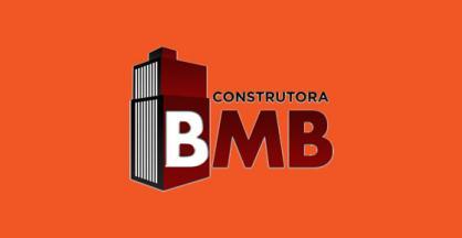 imagem representativa Criação do Site: Construtora BMB